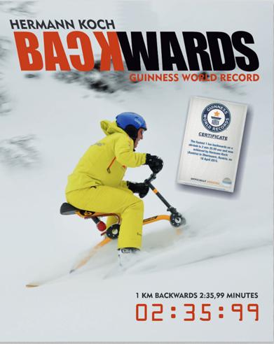 2015吉尼斯世界纪录保